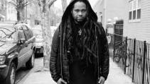 Hieroglyphic Being Live