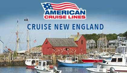 American Cruise Lines Photo