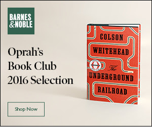 Oprah`s Book Club 2016 Selecti...