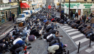 France: alarming report warns jihadists have infiltrated public services