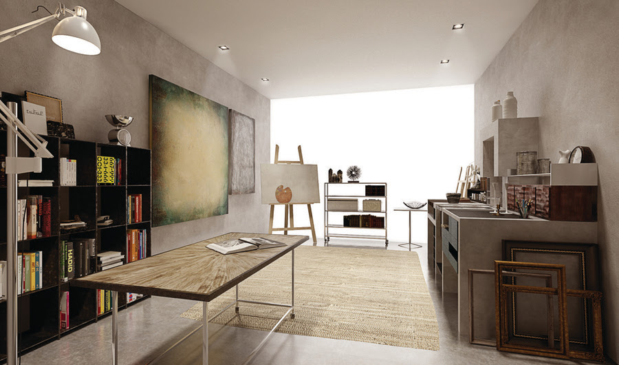 Ritz-Carlton está disposto a realizar comuns Artista Studios os mais recentes must-tem comodidade na vida de luxo