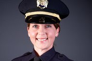 Officer Betty Jo Shelby was charged on Thursday with first-degree manslaughter.