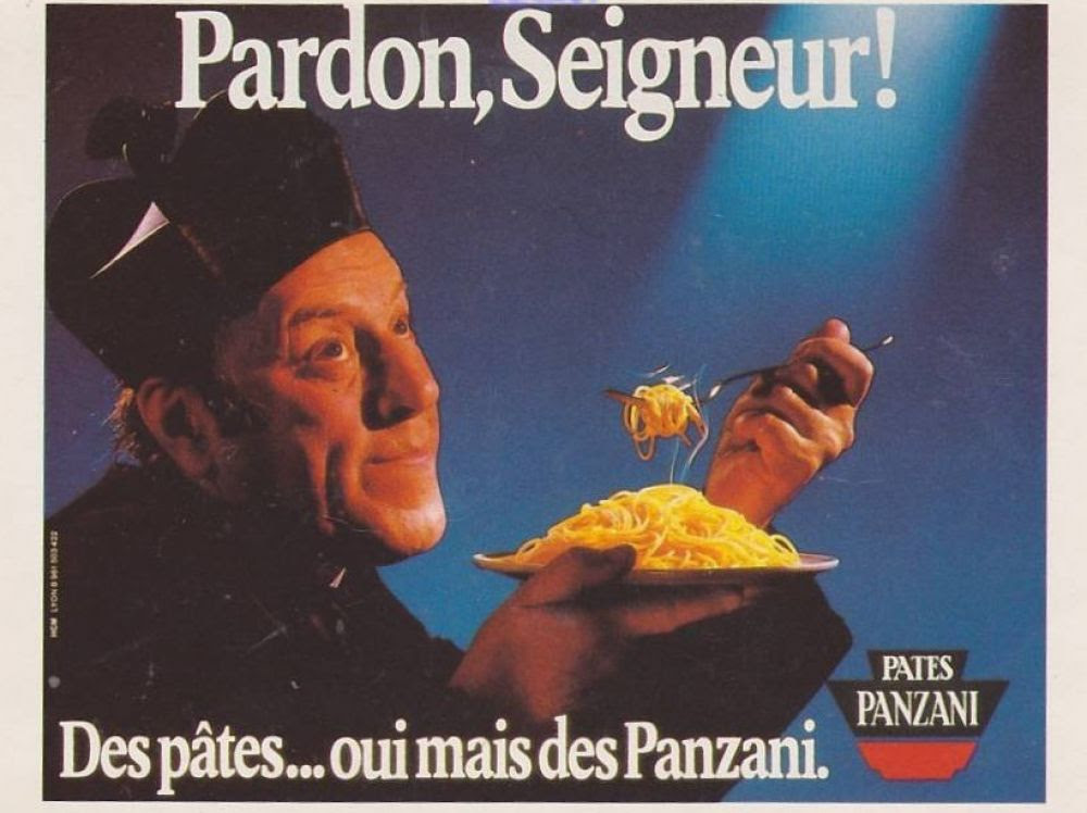 """Résultat de recherche d'images pour """"Don Patillo – Panzani"""""""