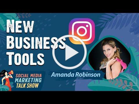 Instagram Rolls Out New Business Tools
