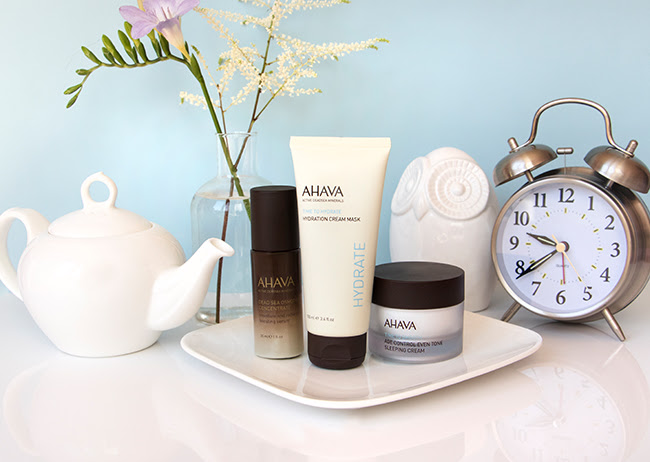 AHAVA: Buy One, Get One Free +...