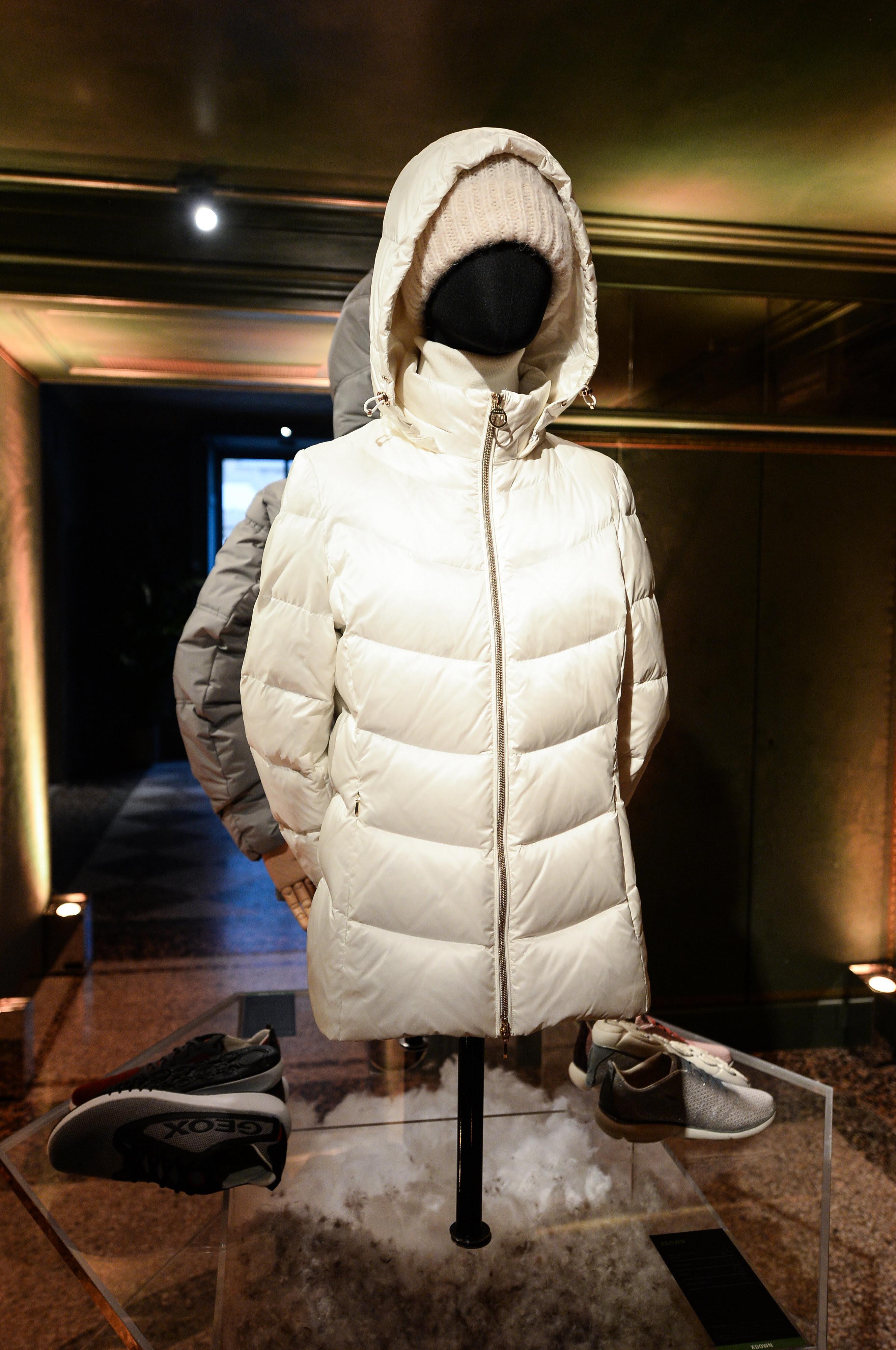 a6ffae71 feca 461a adbd 7c390a9691b5 - GEOX presenta su colección Otoño/Invierno 2020 de calzado y prendas exteriores para mujer