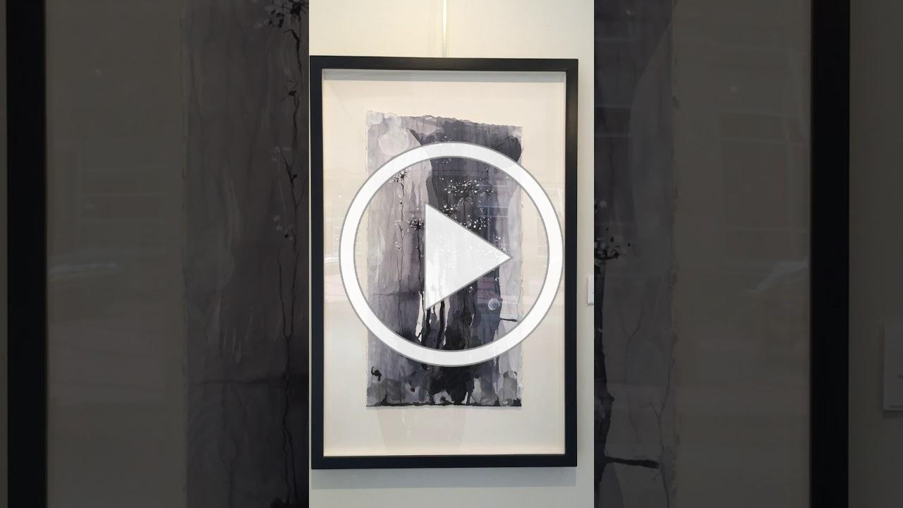 Virtual Tour #3 of Morton Fine Art & *a pop-up project at Gallery B in Bethesda, March 2020.