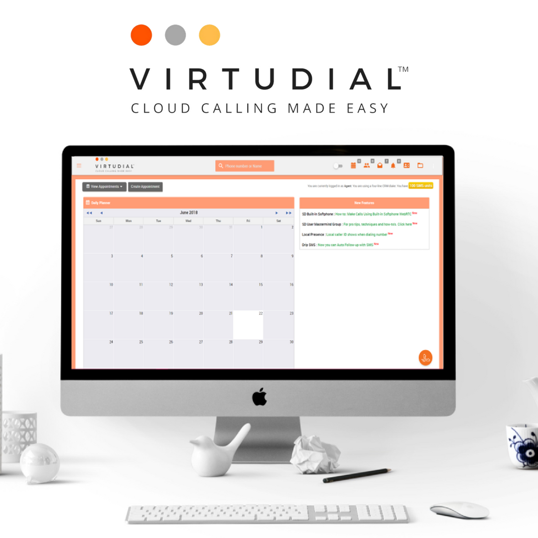 Virtudial