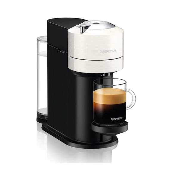 Nespresso-Delonghi Vertuo ENV120.W kapszulás kávéfőző