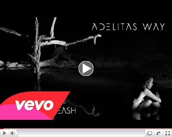 Adelitas Way - Dog On A Leash (Audio)