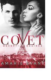 Covet by Amarie Avant