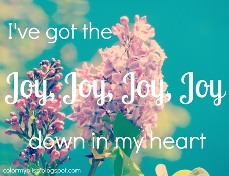 joy heart redc