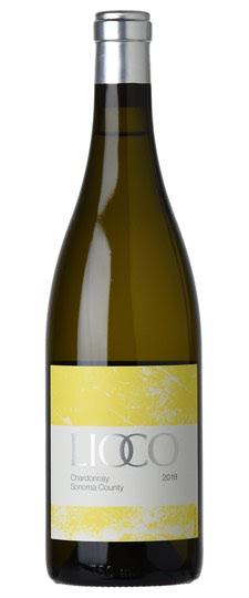 2018 Lioco Sonoma County Chardonnay - SKU