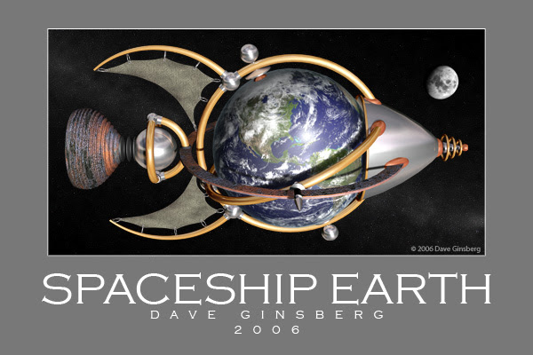 Image result for spaceship earth