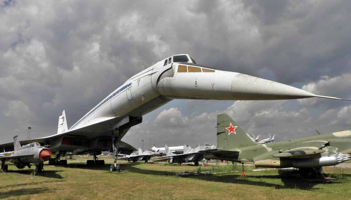 Человек из будущего Авиация, СССР, Интересное, Длиннопост, Бартини