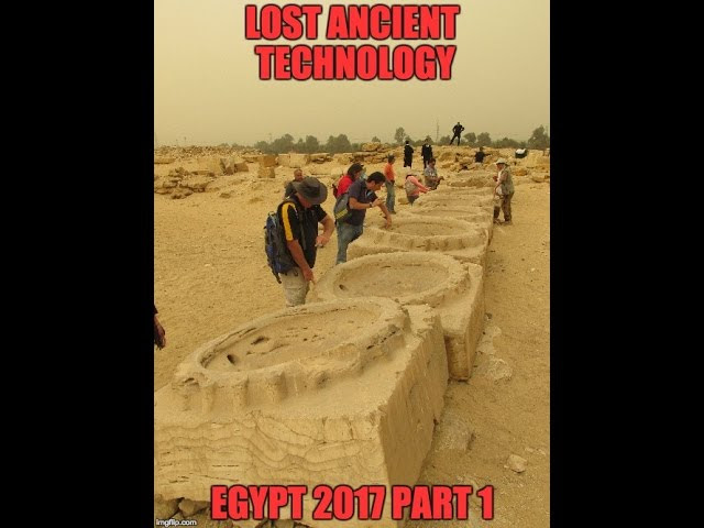 Lost Ancient Technology of Egypt 2017 Part 1 Of 2  Sddefault