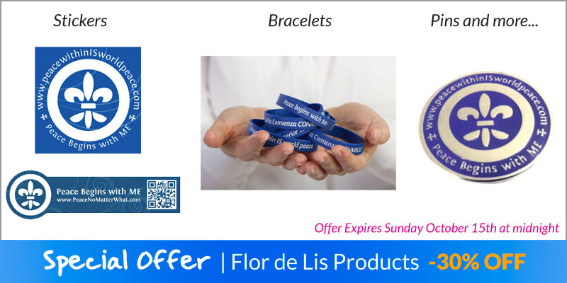 Flor de Lis Products