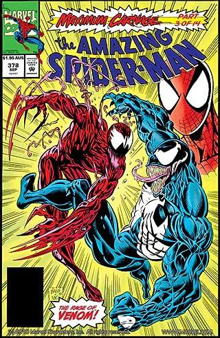 Amazing Spider-Man (1963-1998) #378