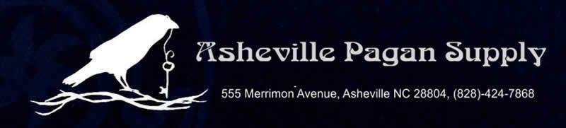 Asheville Pagan Supply