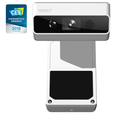 DoorCam Wireless Over-The-Door Smart Security Camera
