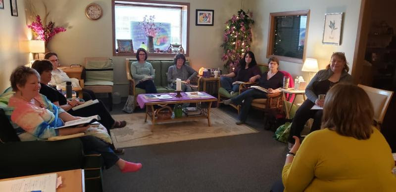 END OF LIFE DOULA Class