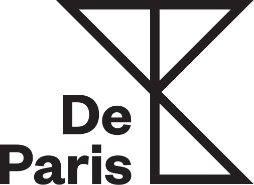 Logo DE PARIS