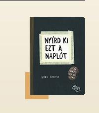 Strandkönyvek - Nyírd ki ezt a naplót - és alkoss valami újat! - Keri Smith