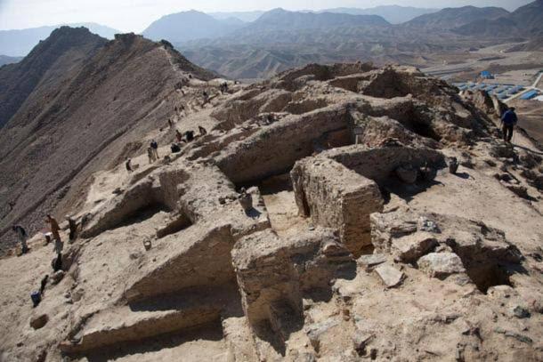thánh đường, Phật giáo, khảo cổ, khai thác, bảo tồn, Bài chọn lọc,
