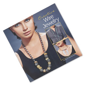 Book of the Week - Creative Wire Jewelry