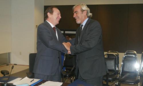 España aportó 2,5 millones de dólares a la OEA