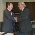 FOTONOTICIA: España aportó 2,5 millones de dólares a la OEA