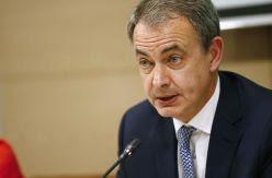 El expresidente Zapatero declinó la invitación de Junqueras para que le visitase en la cárcel