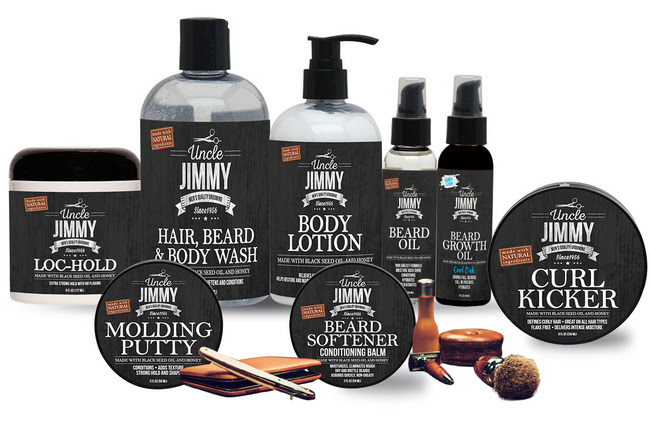 Uncle Jimmy Products