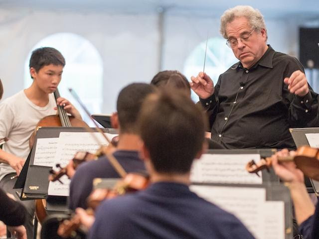 Perlman Music Program Suncoast
