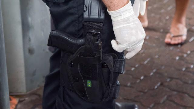 Polícia de SP investiga delegado Da Cunha por 'operação Rambo' na cracolândia