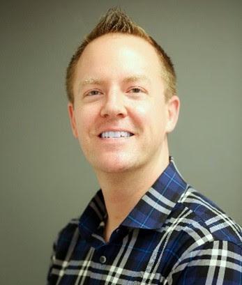 Dr. Matthew Soldner headshot