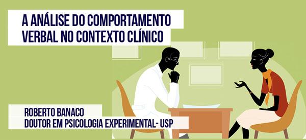 Curso: A Análise do Comportamento Verbal no Contexto Clínico 11
