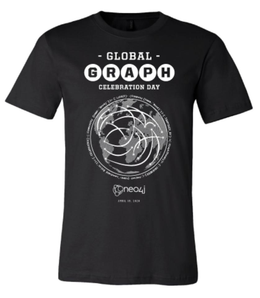 Global Graph Day Shirt