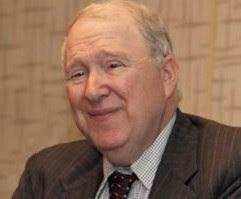 Dr. David Luchins