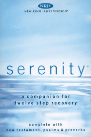 Serenity: A Companion for the 12 Steps