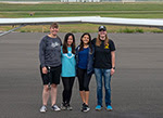 Young Eagles Solo at EAA Sport Pilot Academy