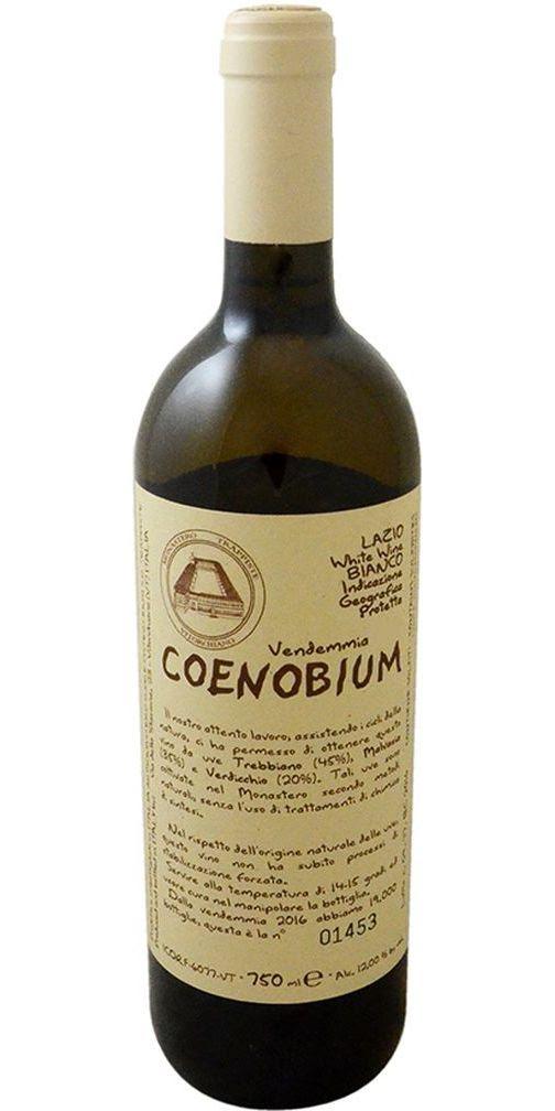 Coenobium, Bianco | Astor Wines & Spirits