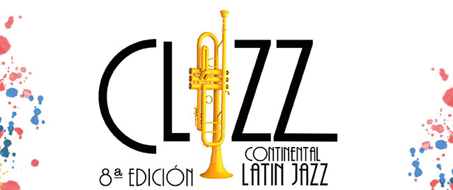 Clazz . 8ª Edición Continental Latin Jazz