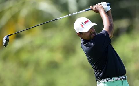 Lahiri excited to return to action after five-month lapse