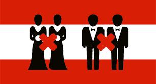 Resultado de imagen para matrimonio gay
