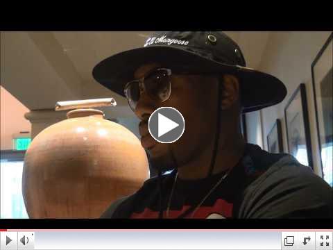 Willie Monroe media roundtable interview
