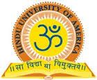 Hindu University of Am