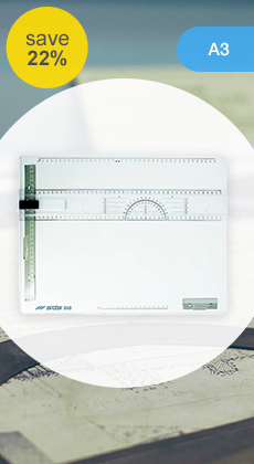 SDS 360 Technical Drawing Board