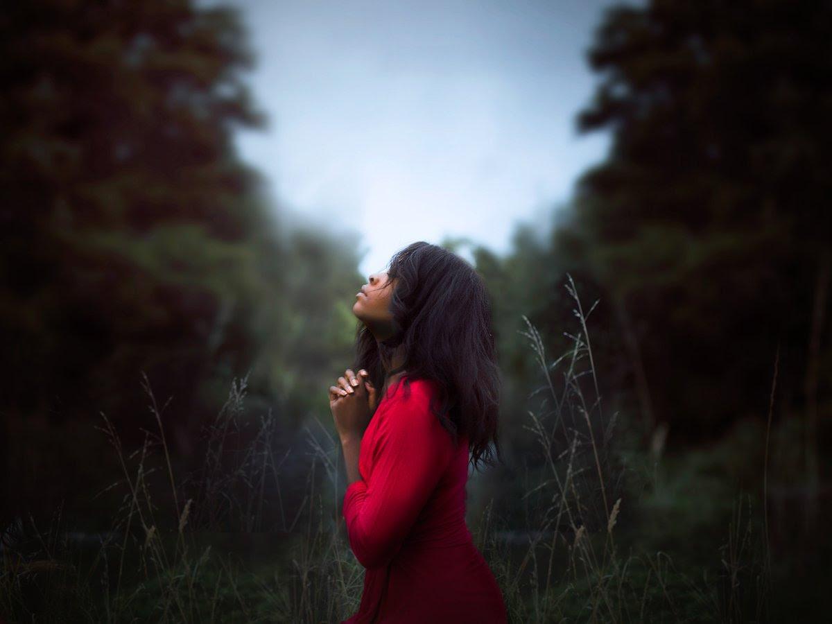 Minute Meditations: Photo by Diana Simumpande on Unsplash
