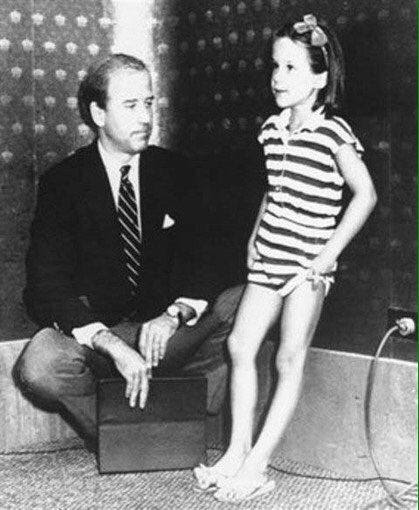 Young Joe Biden